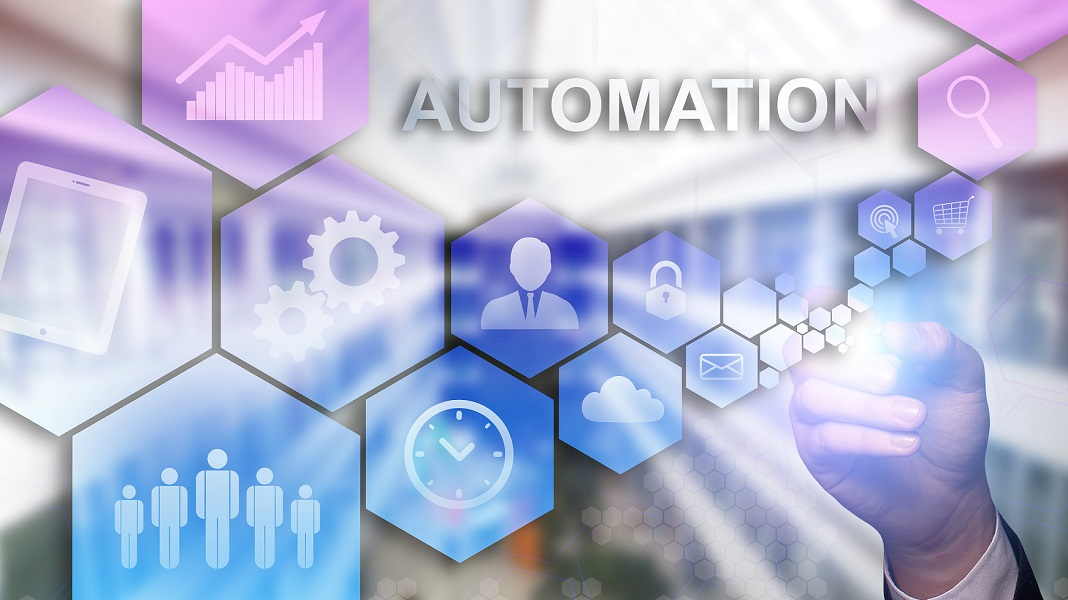 Image result for Automation Opportunities