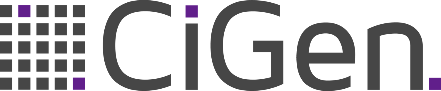 CiGen | Robotic Process Automation
