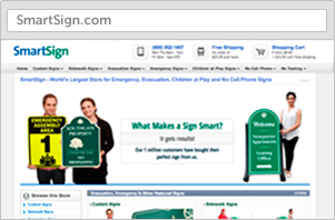 After running a Related Articles campaign for several months, online custom sign manufacturer SmartSign analyzed Zemanta's reporting data to effectively refocus their brand's content marketing strategy.
