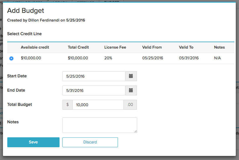 New Agency Management Tools Available in Zemanta One