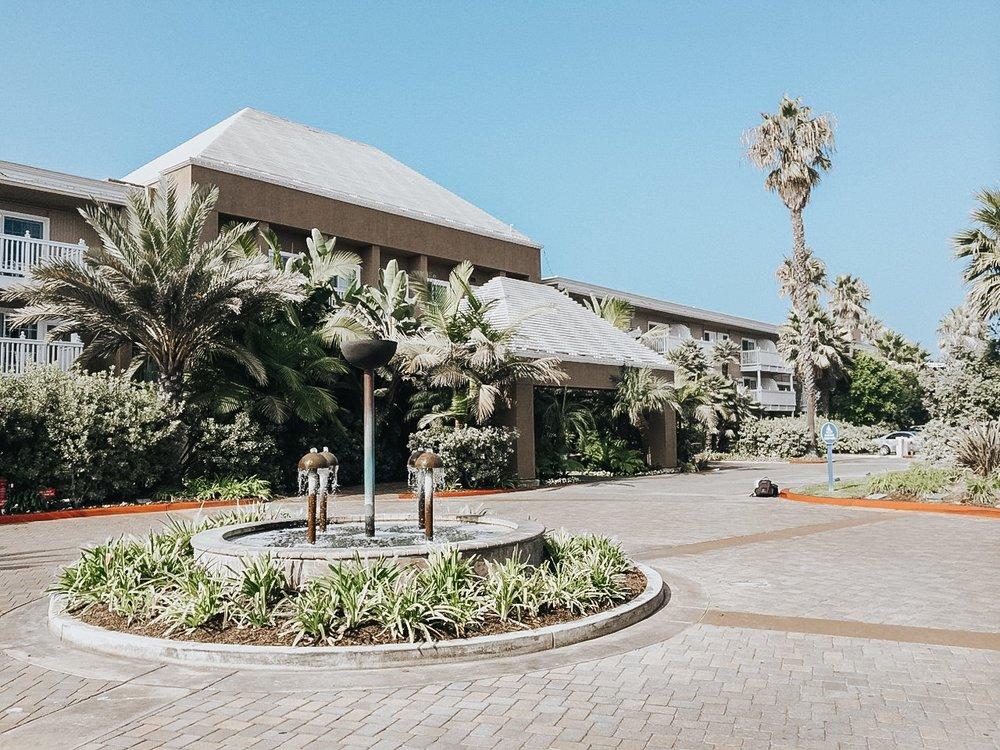 Portofino Hotel & Marina -
