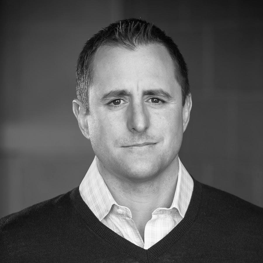 Alex Hodgkin Strategic Partner