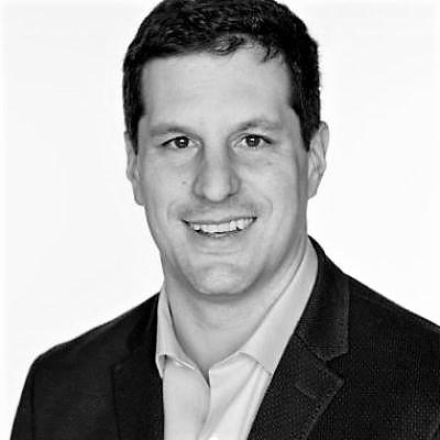 Mark Agnew Strategic Partner