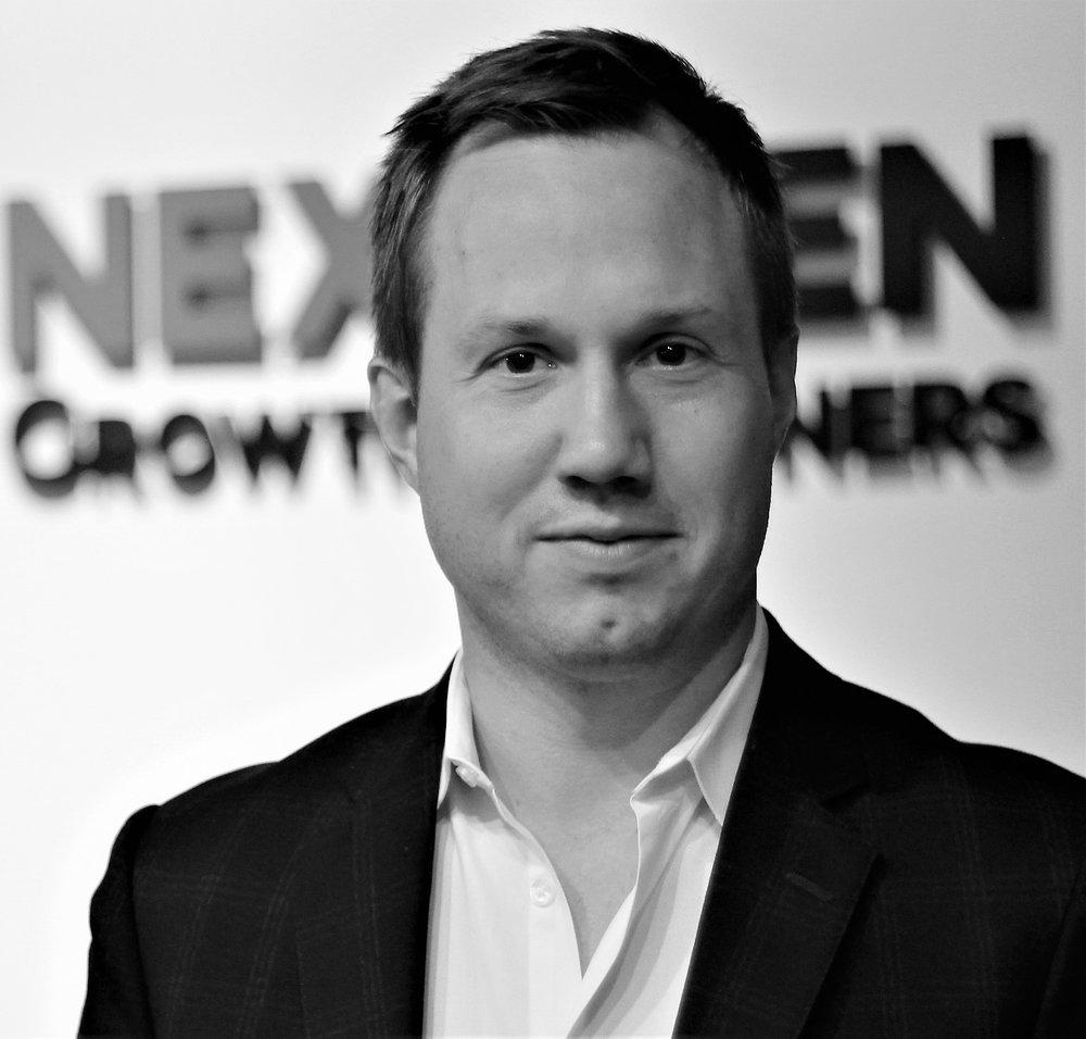 Brian O'Connor Managing Partner
