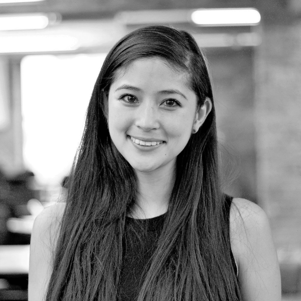 Pam Wang In-house Legal Counsel & Operations Lead