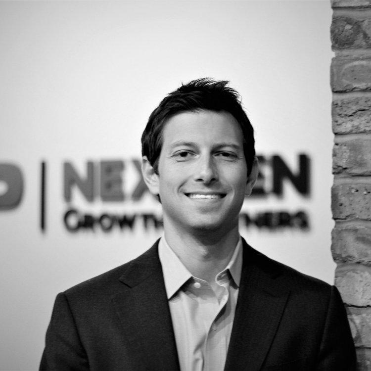Dave Bochetto    Entrepreneur-in-Residence  dbochetto@nextgengp.com