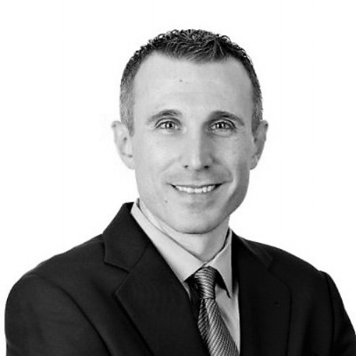 Will Daly Strategic Partner
