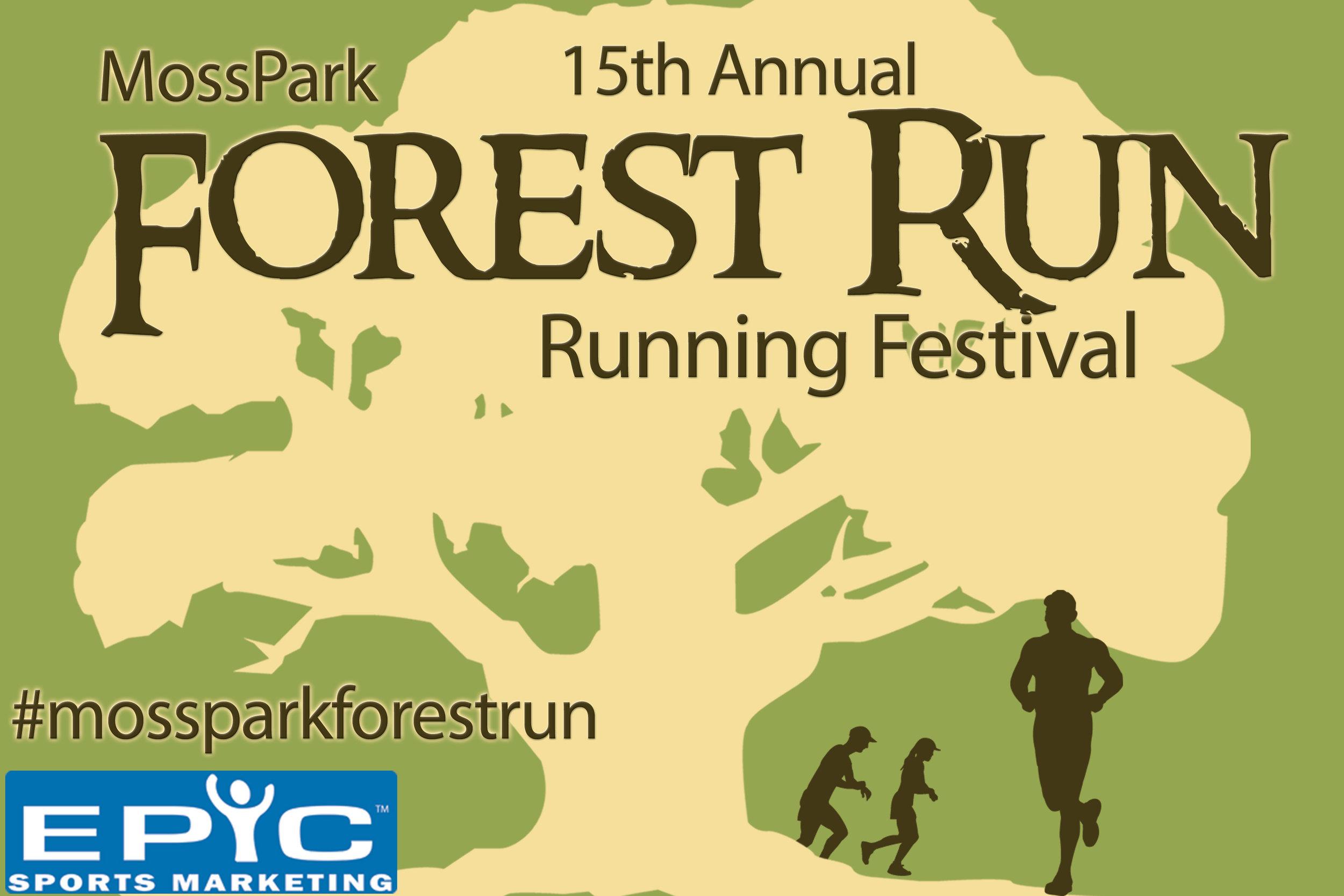 2020 Moss Park Forest Run — Epic Sports Marketing