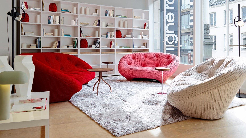 Ligne Roset Washington Dc Contemporary High End Furniture