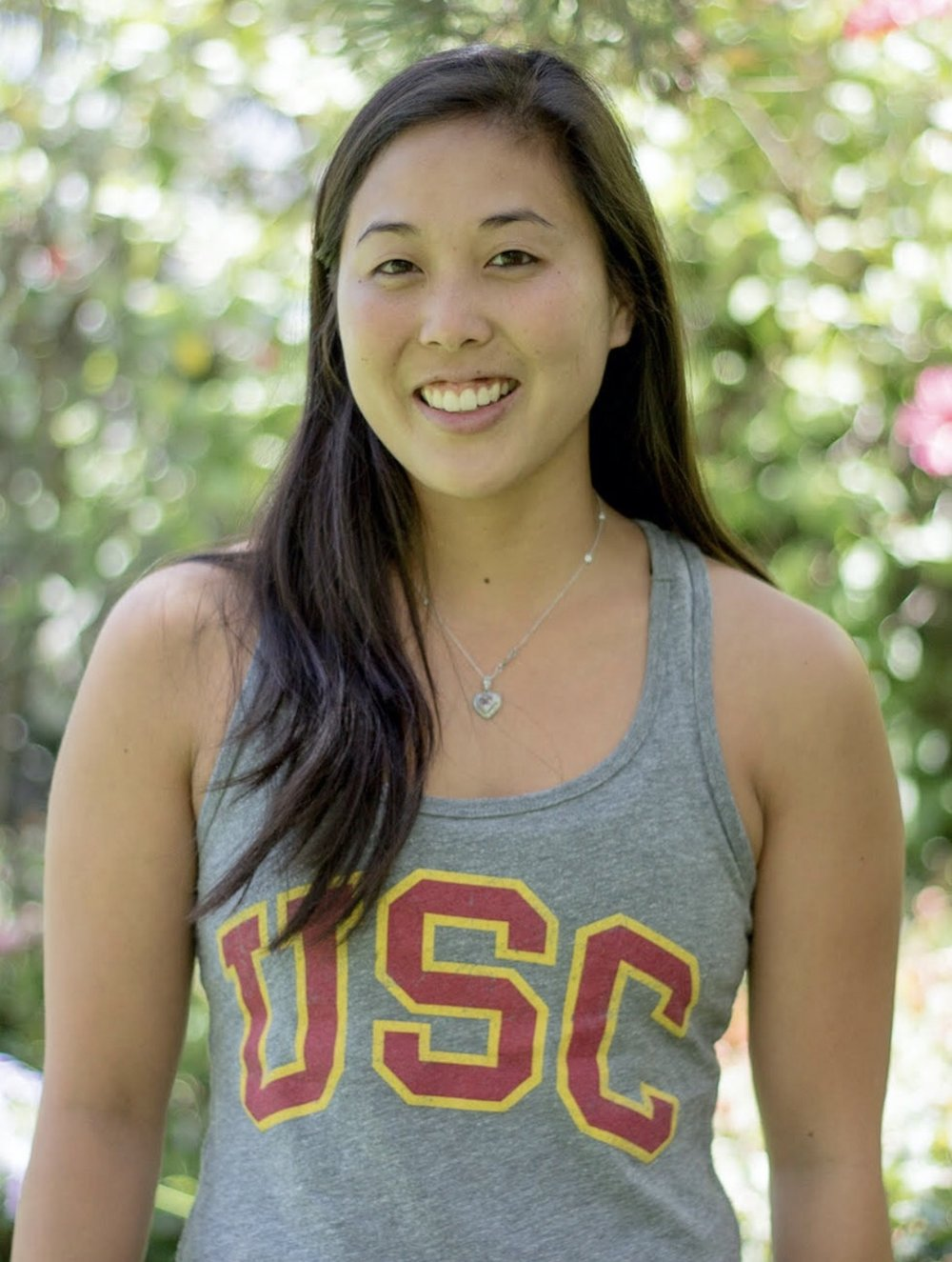 Ellese Sakai-Hart - University of DenverCurrently USC Physical Therapy Student