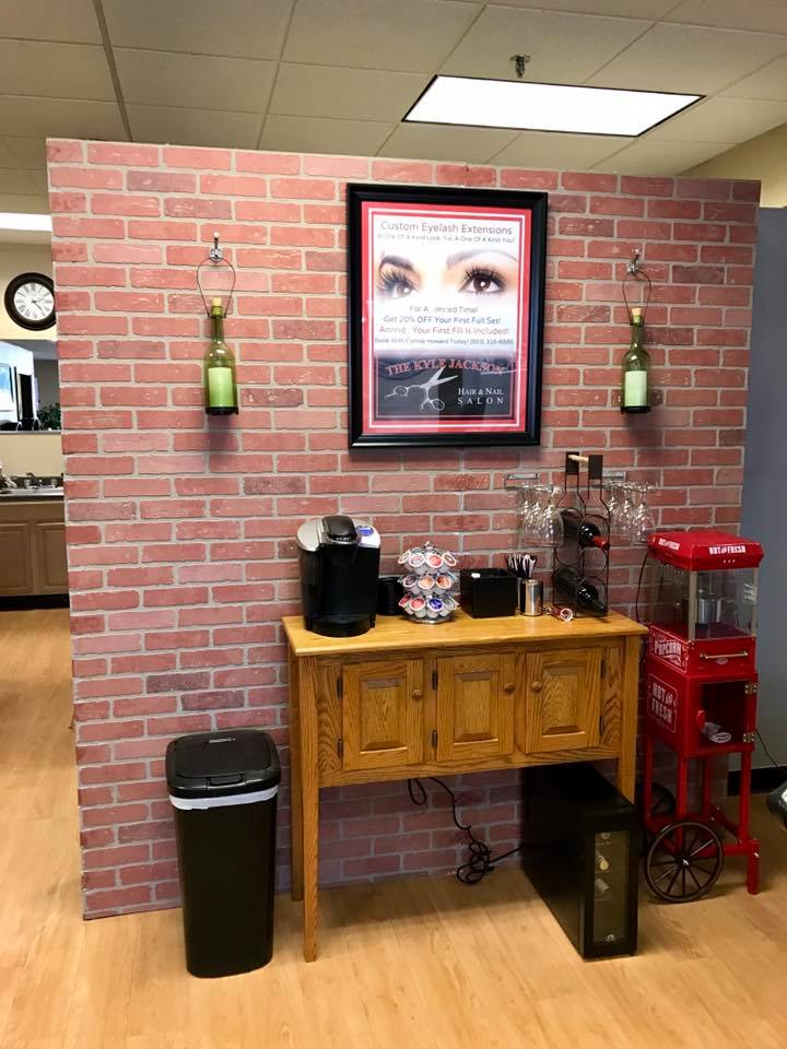 Wine bar manchester nh the hair color experts at the kyle jackson hair and nail salon in manchester nh we believe that a relaxing experience is a happy experience that is why we strive to include the pmusecretfo Image collections