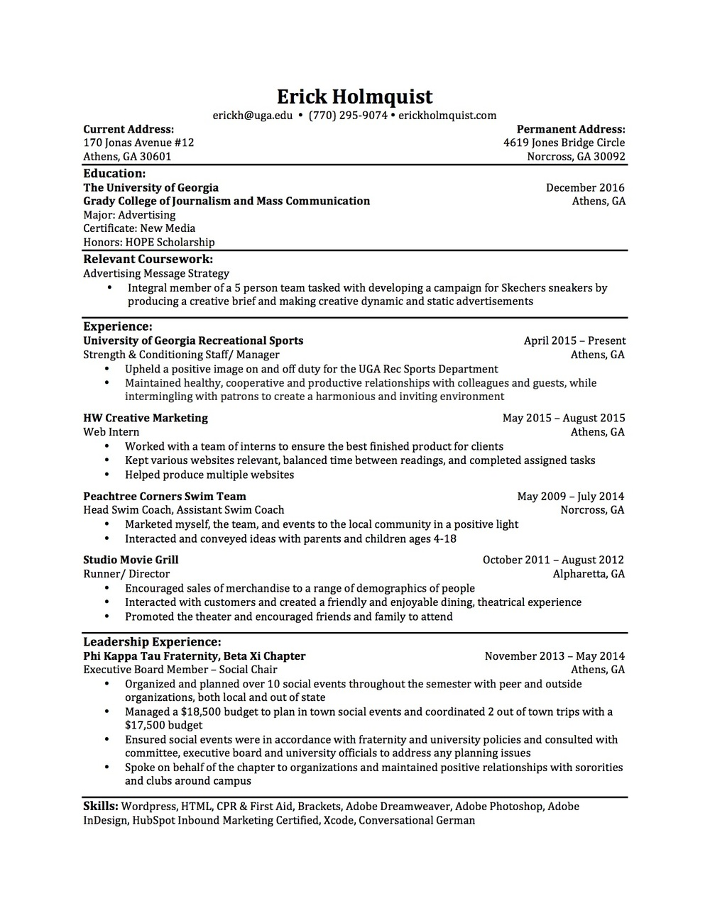 Acting Resume No Experience Template Http Topresume Info Acting Resume No  Experience Template Latest Resume Pinterest