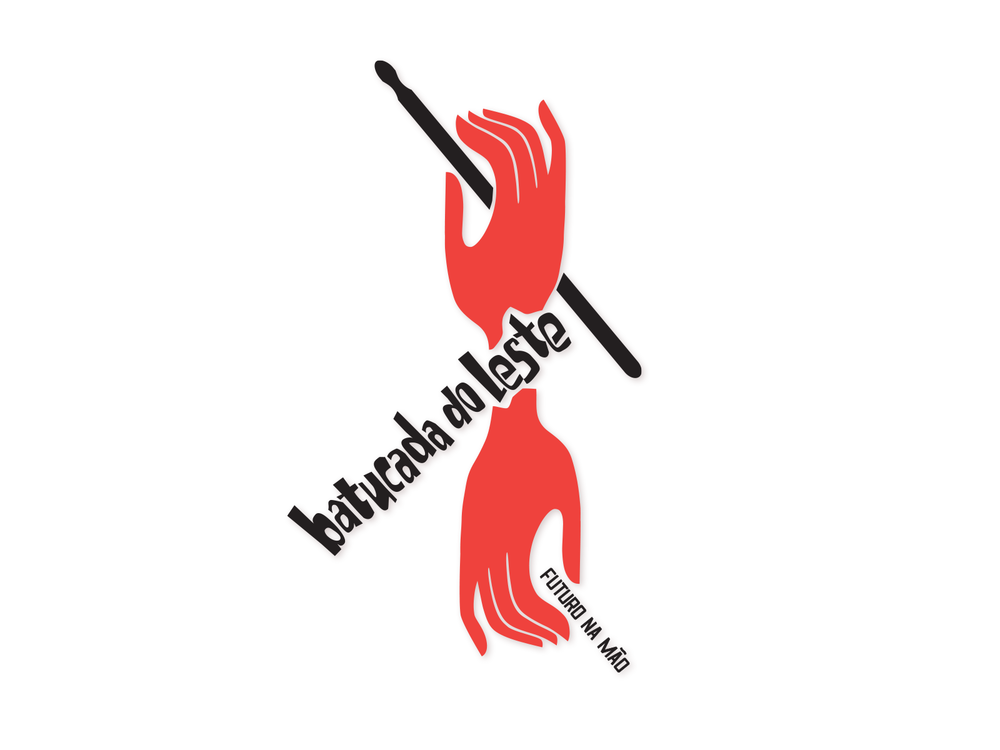 Logo & social media for Batucada du Leste