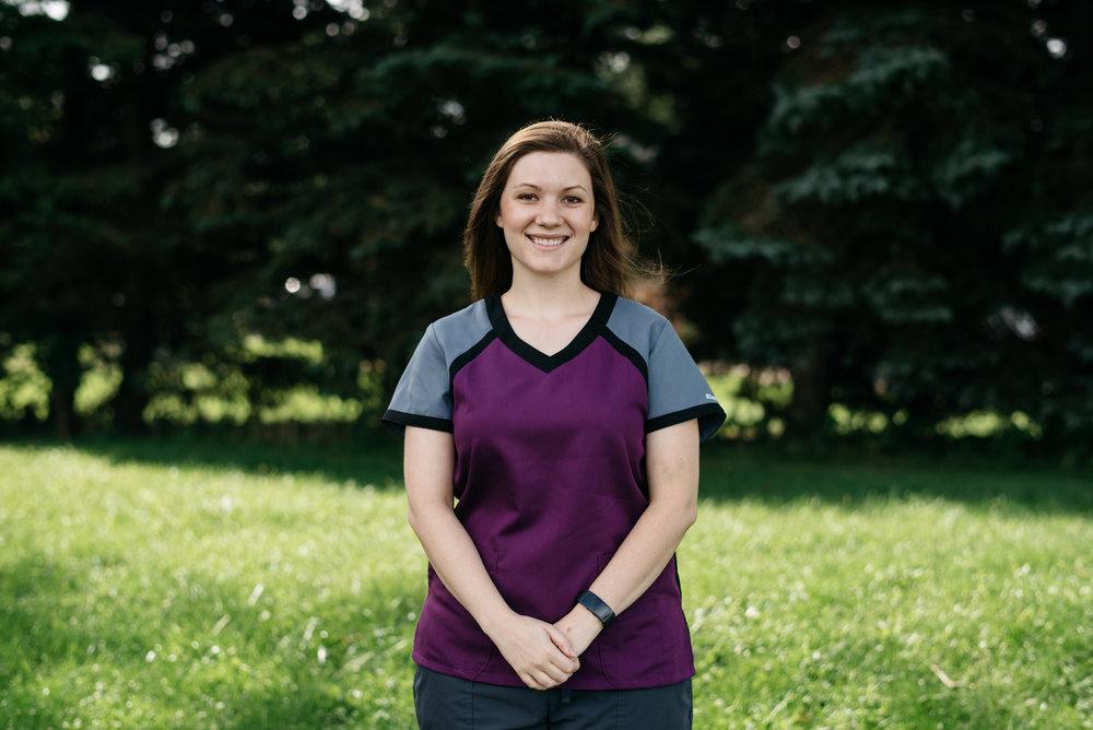 Katie Dreger, RDH - Dental Hygienist