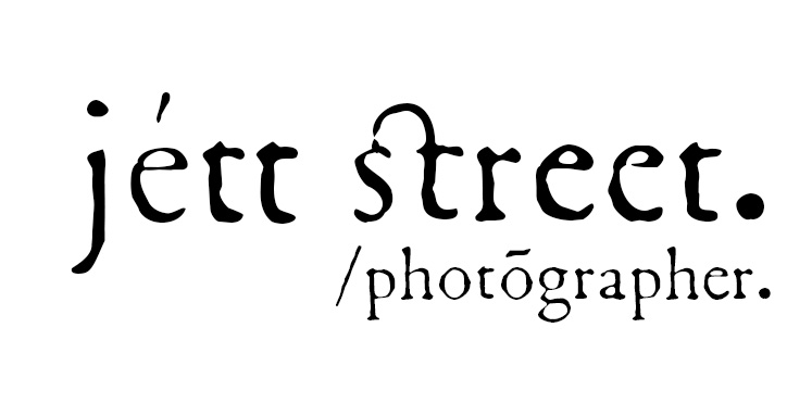 Jett Street | Photographer