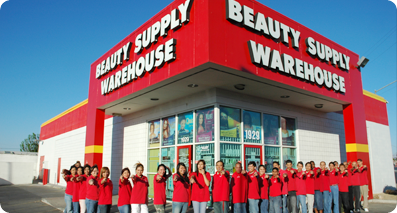 Colorado beauty supply warehouse for Beauty salon equipment warehouse