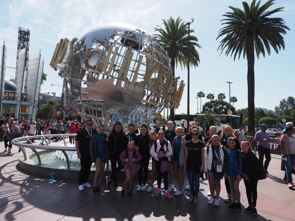 Universal Studios 15