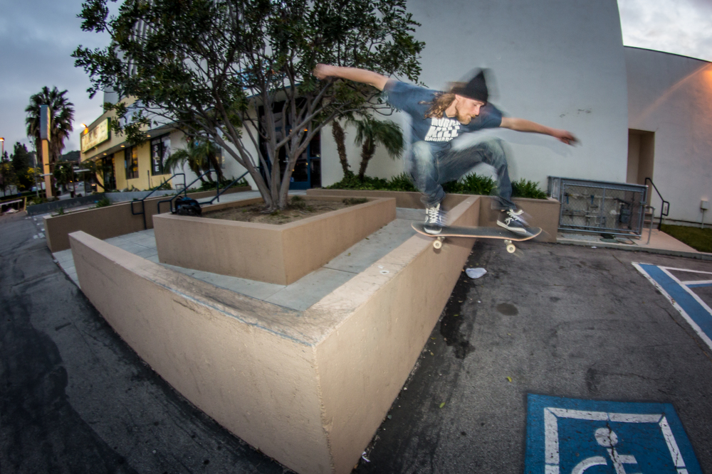 Kev - Ollie, Sherman Oaks CA