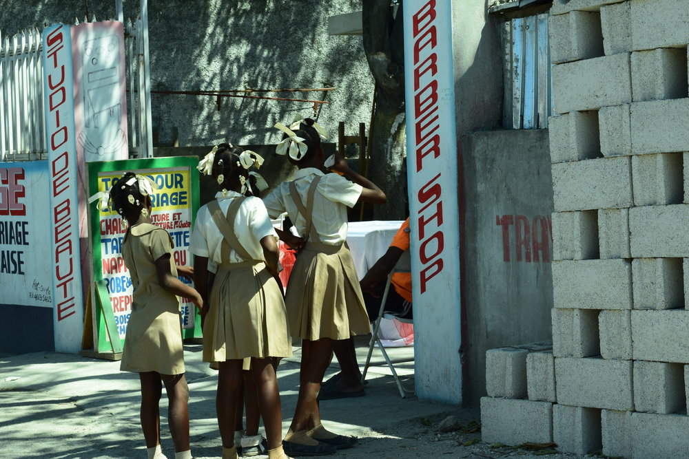 Our Location - Our work is impacting girls in Haiti, Suriname and Miami. Learn more today and sign up for a program in your communityLearn more.