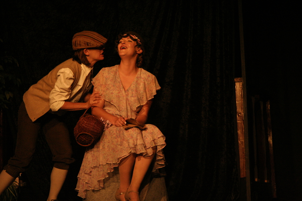 As You Like It  2007 Performance