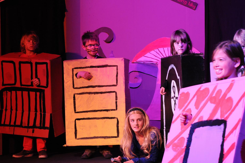 Children S Theater Sierra Classic Theatre