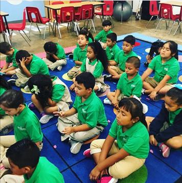 1st grade, KIPP: Un Mundo