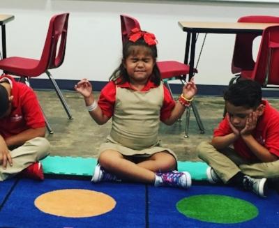 2nd grade,KIPP: Un Mundo