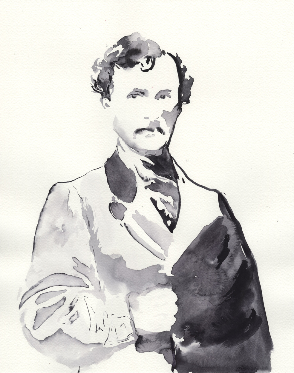 MelindaWang_JohnWilkesBooth_Drawing_2017_KambuiOlujimi.jpg