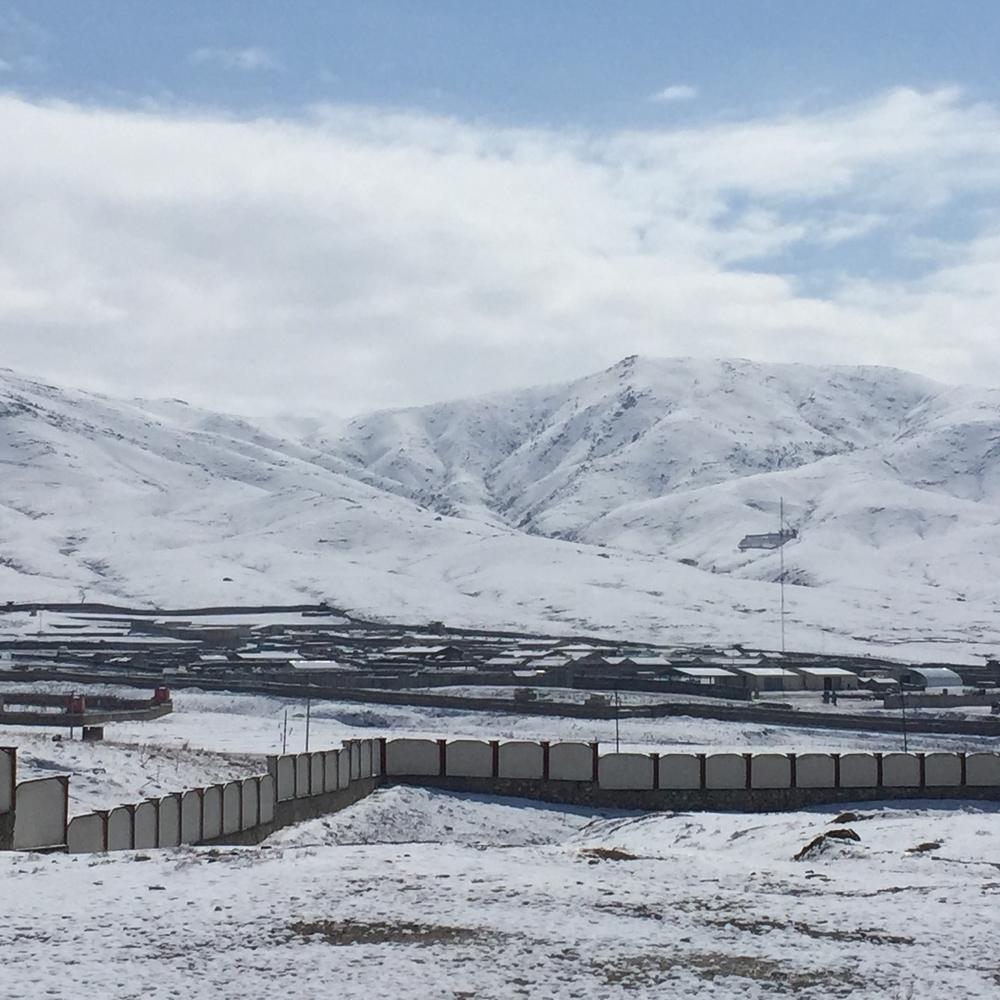 Wardak province