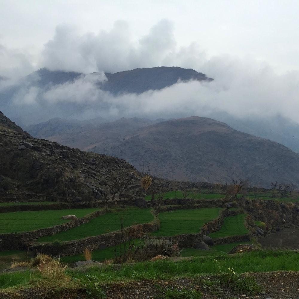 Dar-e-Nur, Nangarhar province