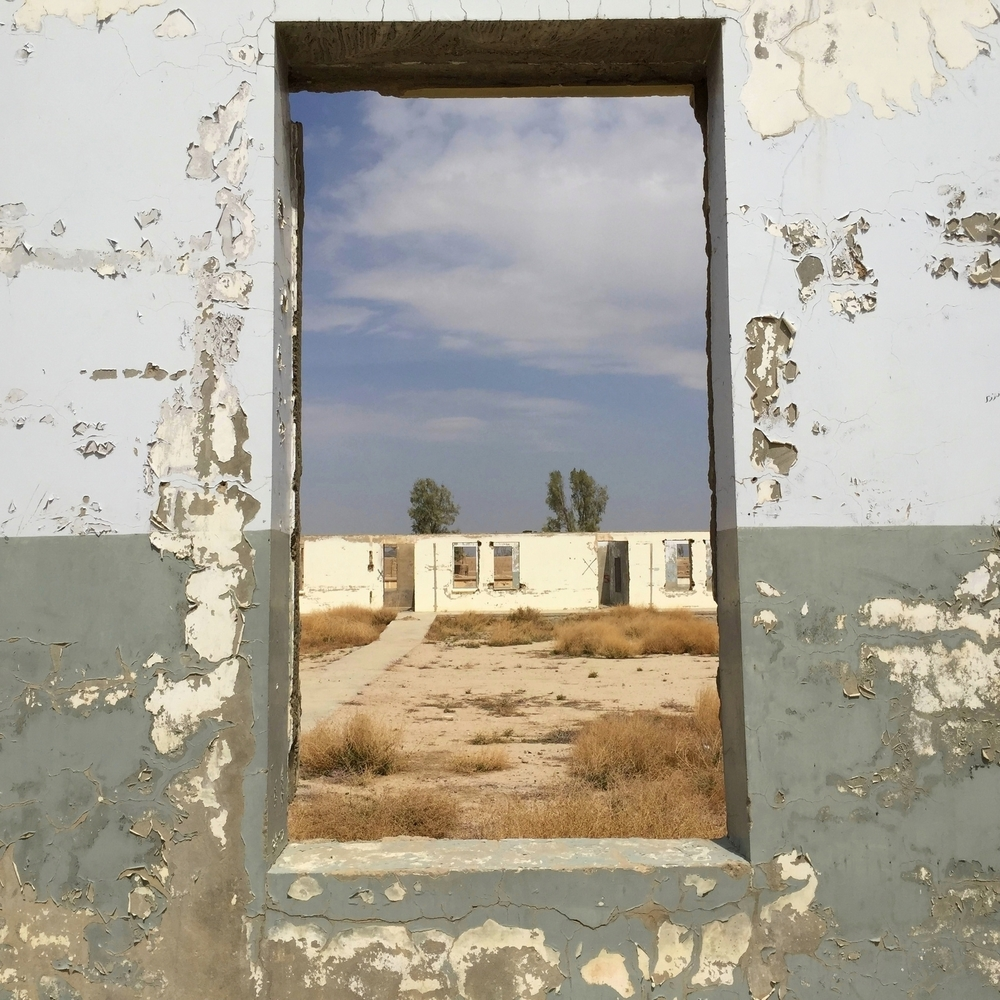 Nahre Karez School, Zhari
