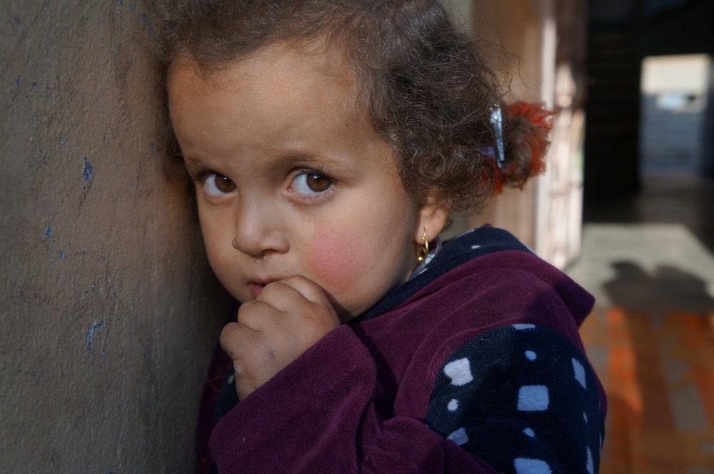 Rawa, Qaiyarah, Iraq