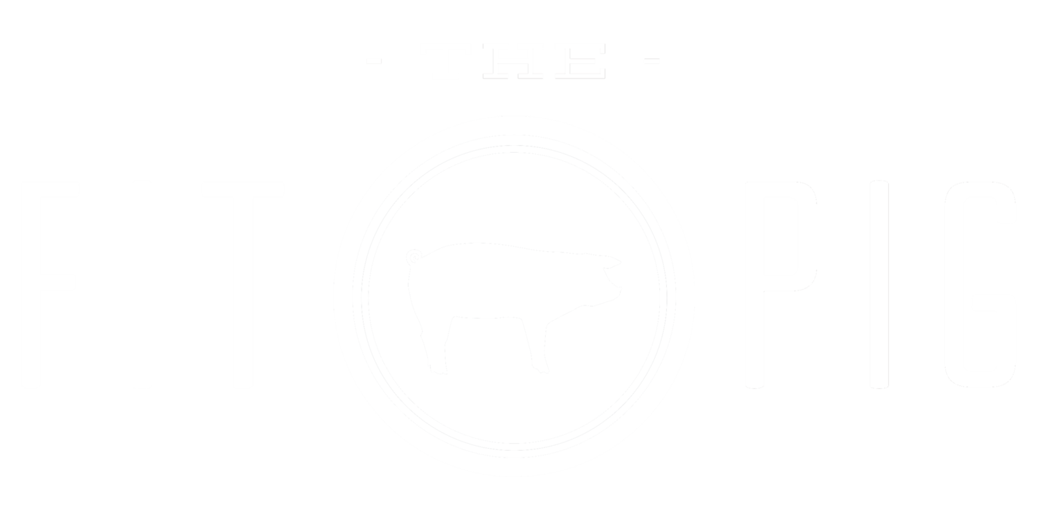 The Fit Pig | Damn Good Meals in Oklahoma City, OK
