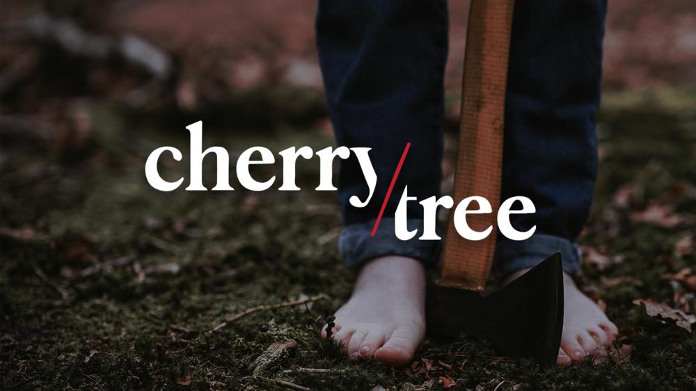 CHERRY TREE | Brand Identity
