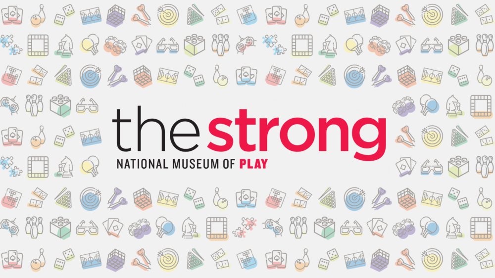 THE STRONG MUSEUM |  Spec Work