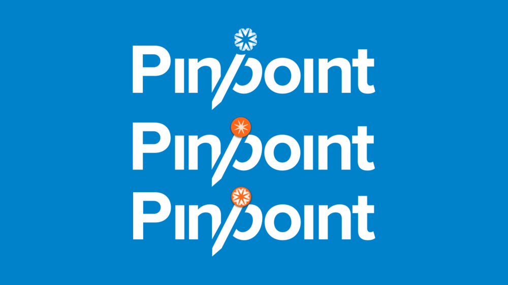 PINPOINT |  Pin