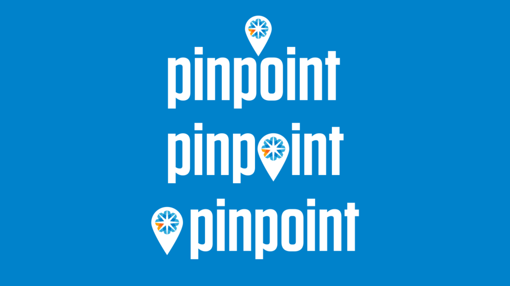 PINPOINT |  Location