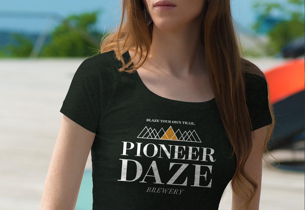 PIONEER DAZE |  Apparel