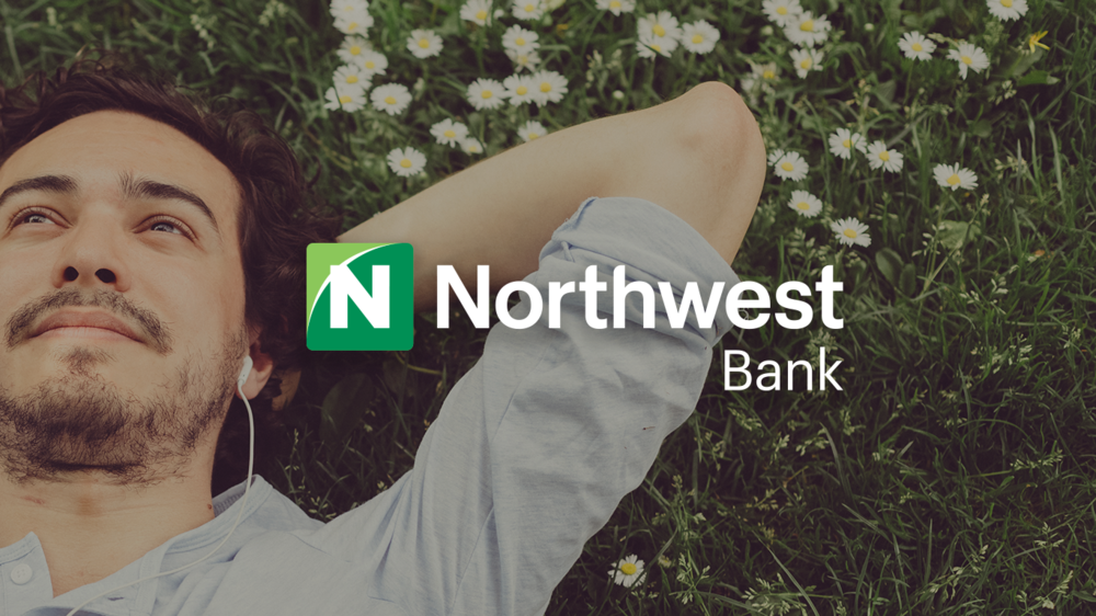 NORTHWEST BANK |  Brand Campaign