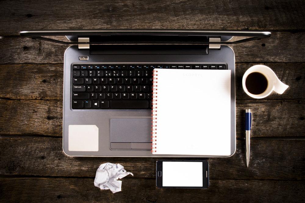 Content Creation & Editing -