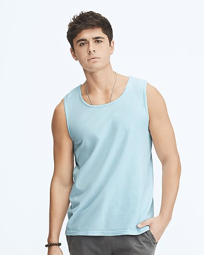 shown above: chill tank