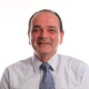 Paul Dominguez, Founder/CEO of Delphi Sphere
