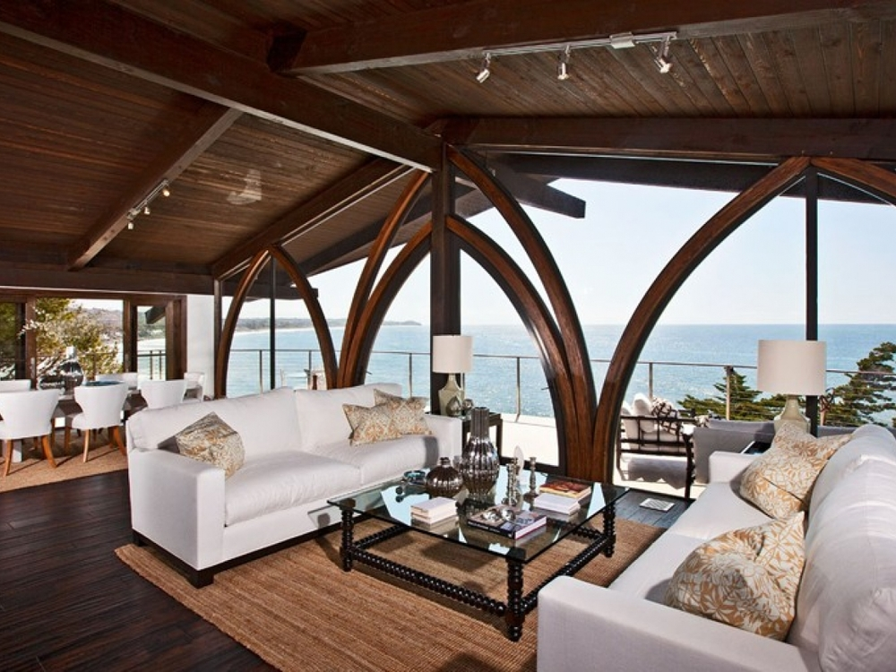 MALIBU RETREAT