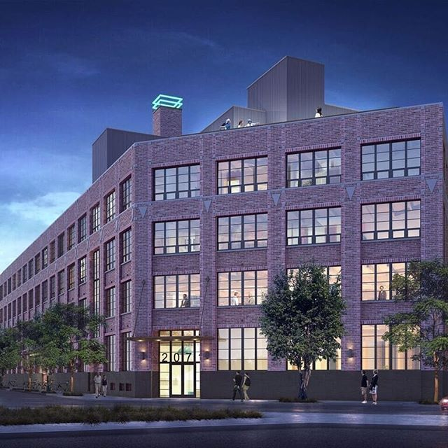 Adding another project to the list! Stay tuned for more details on this #lincolnpark adaptive reuse project.