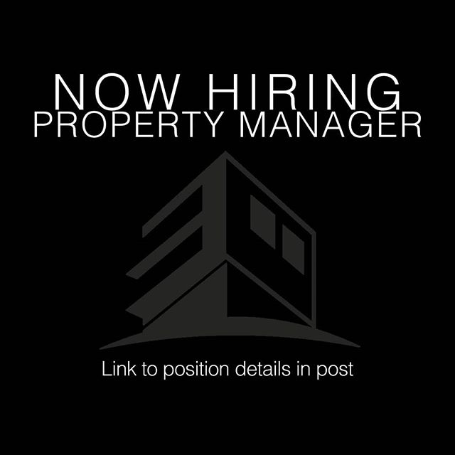 Mavrek Development is now accepting resumes for a Property Manager!  Position Details: https://www.indeed.com/viewjob?t=property+manager&jk=7354f6a81119c160&_ga=2.242354626.1763688662.1551815735-2022709352.1551815735  #nowhiring #propertymanagement #bestteam #work #job #interview #chicago