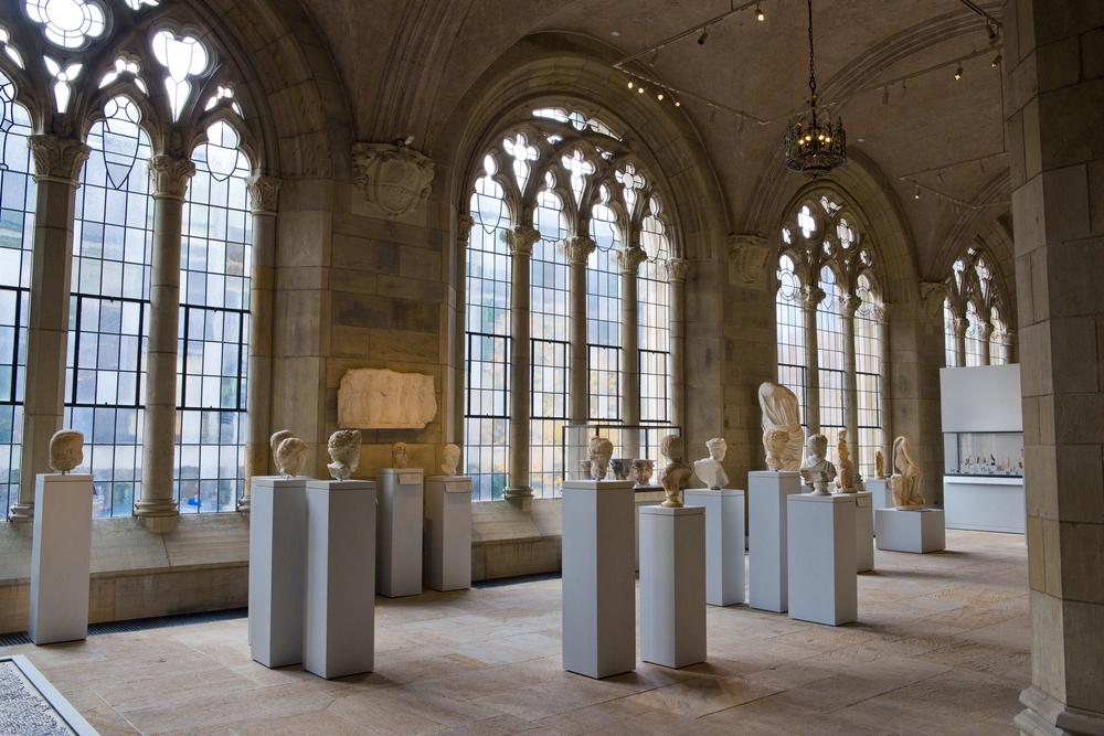 Yale Art Museum