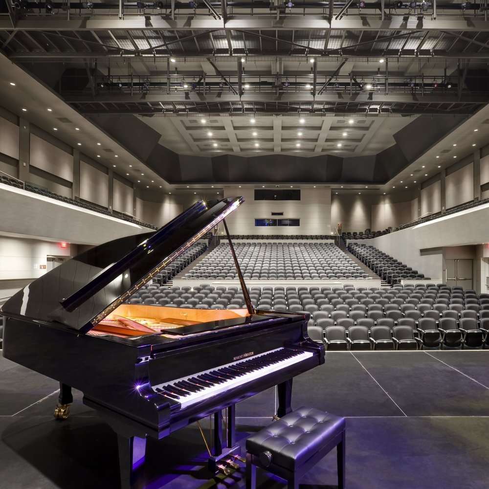 Saturday 6/24 - STUDENT SHOWCASE SIDE by SIDE CONCERTFACULTY CONCERTOur first annual high school student symposium participants and faculty side by side concert. Live Composition Performance, new works, and much more.Faculty Concert led by Alex Iles.