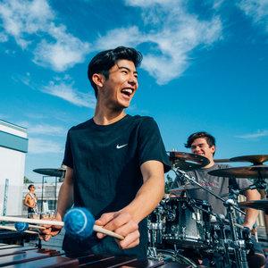 Chino Hills HSFront Ensemble -