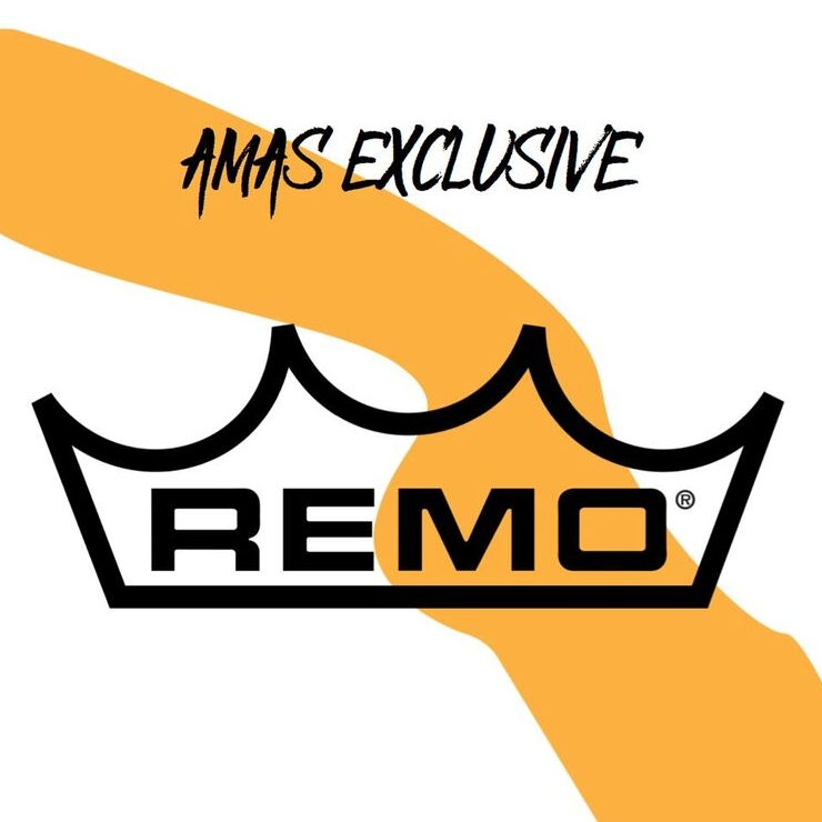 EXCLUSIVE REMO GIVEAWAyJUNE 7 - 14 - Register this week to get free Remo swag and entered into a drawing to win a VIP tour of the Remo Drum Factory.