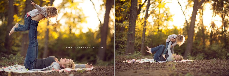burleson child photographer